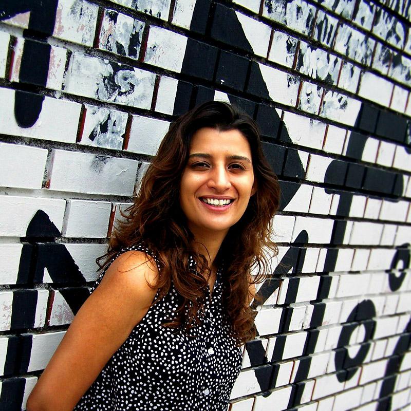 Aisha Allagui