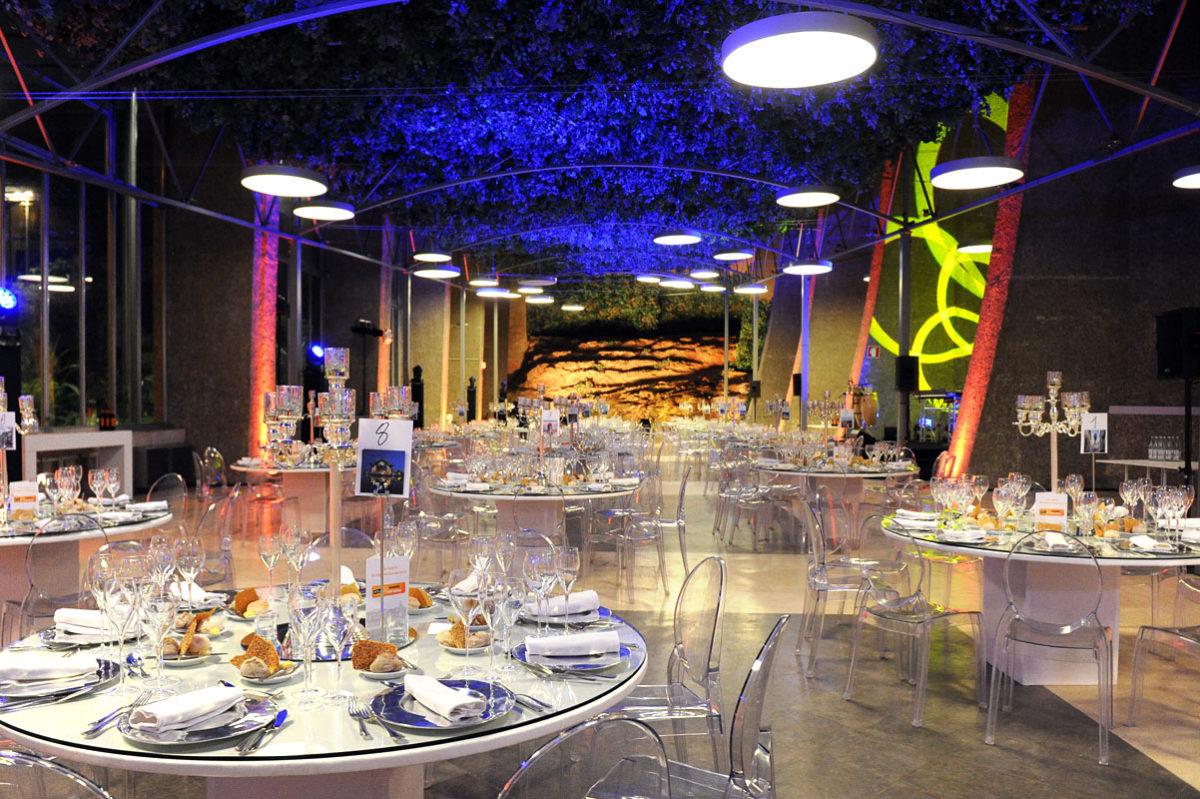 Jantar de Gala
