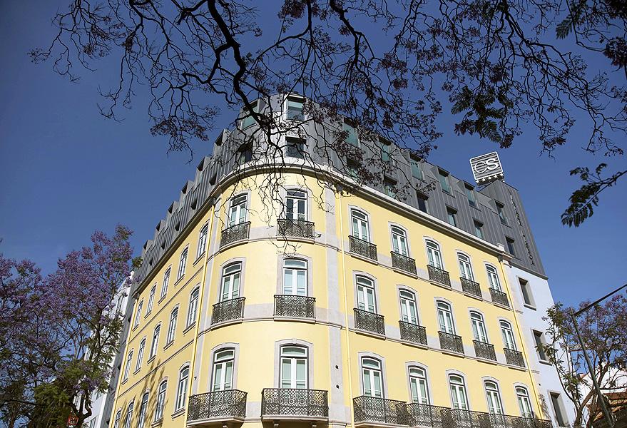 Hotel CS Vintage
