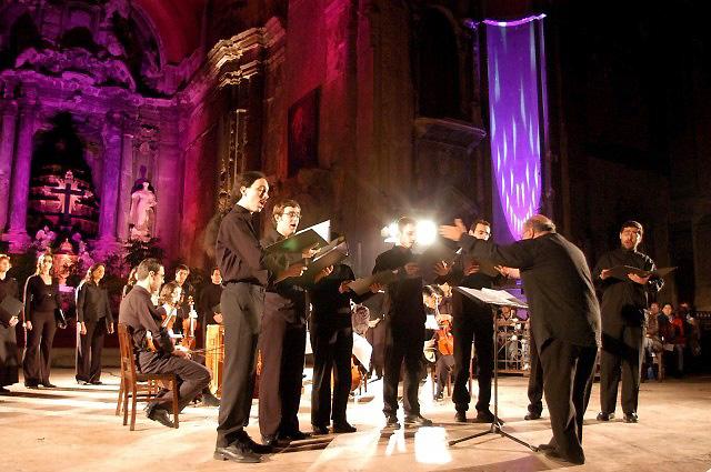 Concerto Antiquus